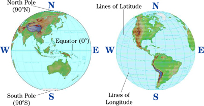 Eastern Hemisphere Unit 1